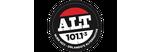 ALT 101.1 - Orlando's Alternative