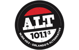 Alt 101.1 - Orlando's Alternative