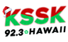 KSSK-FM - Hawaii's Home for the Holidays, Hawaii's Best Variety