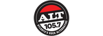 ALT 105.7 - Atlanta's Rock Alternative!