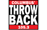 Throwback 105.3 - Columbus' R&B and Throwbacks