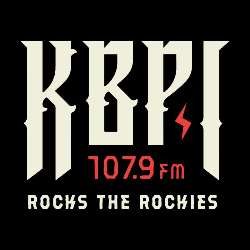 107 9 KBPI - Rocks The Rockies - Colorado