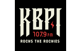 107.9 KBPI - Rocks The Rockies - Colorado