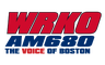 WRKO-AM 680 - The Voice of Boston