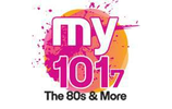 My 101.7 - The 80s and More.