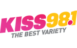 KISS 98.1 - The Best Variety of the 80s, 90s and today!