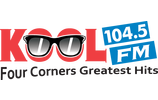 KOOL 104.5 - The Four Corners' Greatest Hits