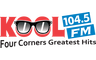 KOOL 104.5 - The Four Corners' Greatest Hits!