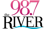 98.7 The River - Savannah's At Work Station