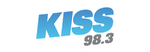 KISS 98-3 Winchester - The Valley's #1 Hit Music Station & Home of Ace & TJ!