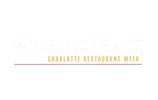 Queen's Feast: Charlotte Restaurant Week - 3 courses for $30 or $35, 125+ restaurants