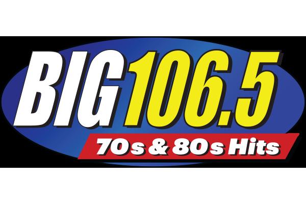 BIG 106 5 - Dayton's 70's and 80's Hits