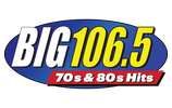 BIG 106.5 - Dayton's 70's and 80's Hits