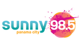 Sunny 98.5 - Panama City's Best Variety of Yesterday and Today!