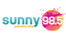 Sunny 98.5 - Panama City's Variety Station!