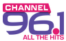 Channel 96.1 - Ace & TJ In The Morning & All The Hits for Charlotte