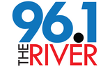 96.1 The River - 96.1 The River -- Today's Best Variety