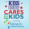 Kiss Country Cares for Kids Radiothon