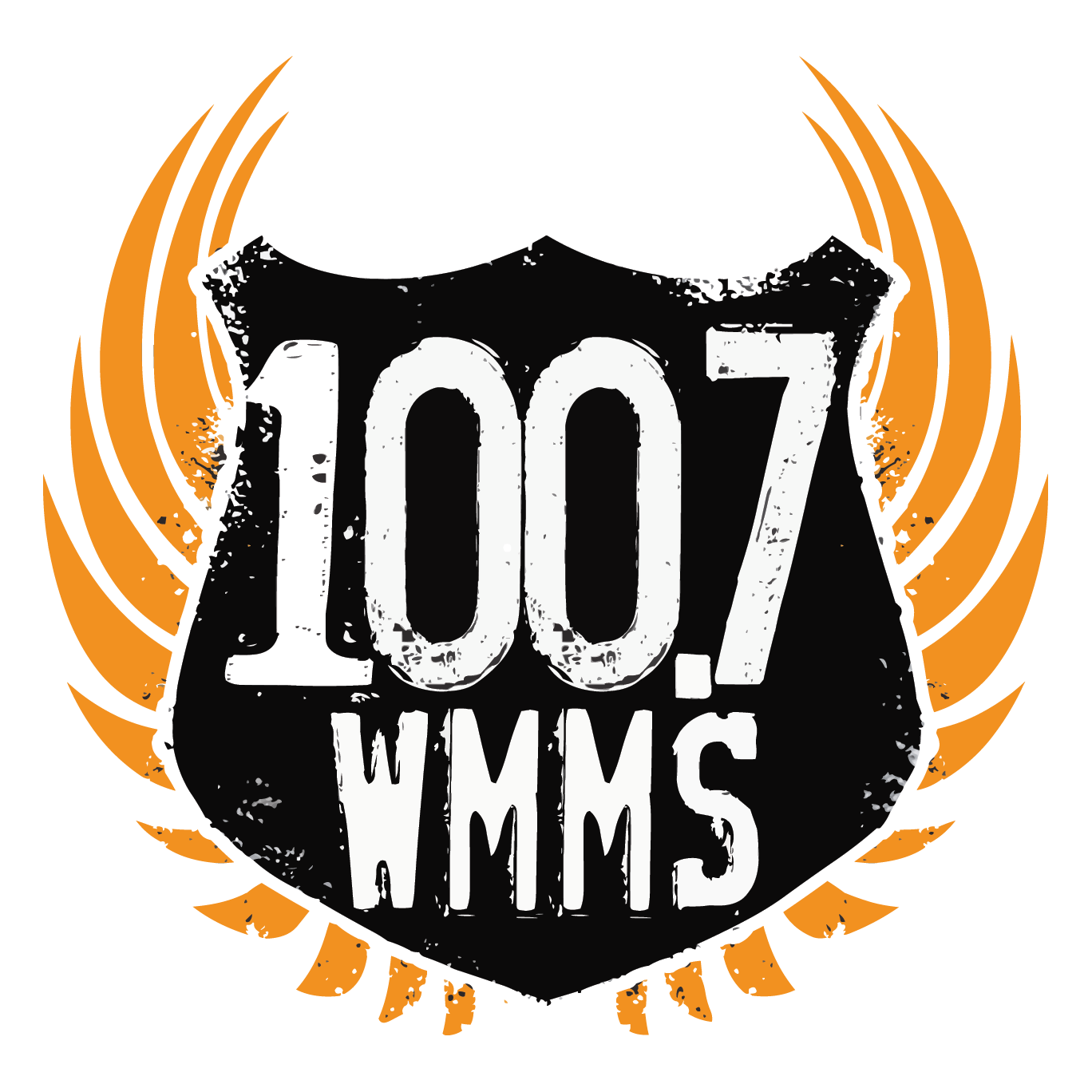 100.7 wmms playlist