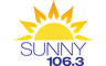 Sunny 106.3 - The Best Variety Of The 80's, 90's and Today