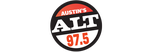 ALT 97.5 - The New Alternative
