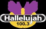 100.3 Hallelujah FM - Mobile's Inspiration Station