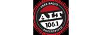 ALT 106.1 KRAB Radio - Bakersfield's Alternative