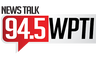 94.5 WPTI - News, Talk & Sports for Greensboro-Winston-Salem-High Point