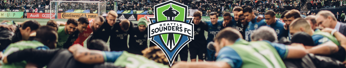 Sounders Retain Cascadia Cup with Win in Portland