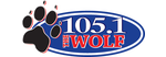 105.1 The Wolf - Little Rock's Home For Country Legends