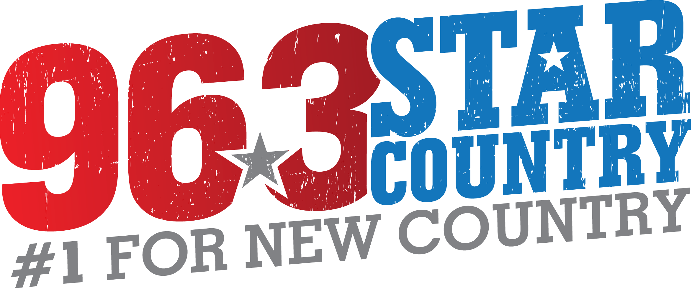 96 3 Star Country - Madison's #1 For New Country