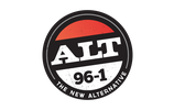 Alt 96.1 - The New Alternative