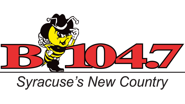 B104.7 - Syracuse's New Country