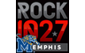 ROCK 102.7 - Memphis' Classic Rock & Home of the Tigers