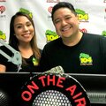 The Mojo Morning Show