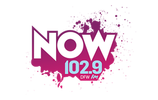 102.9 NOW - More Music, More Variety