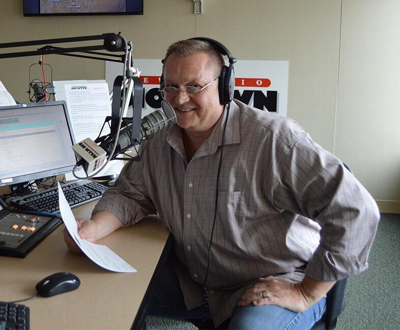 Columbus Auto Show >> Woody & Company - News Radio 610 WTVN