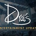 Drai's Entertainment Update