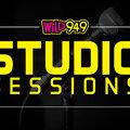 WiLD 94.9 Studio Sessions
