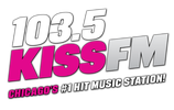 103.5 KISS FM - Chicago's #1 Hit Music Station