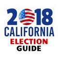 2018 California Election Guide