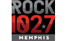 ROCK 102.7 - Memphis' Classic Rock - Hooker, DB & Becka mornings