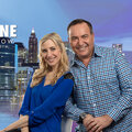The Bob and Christine Morning Show