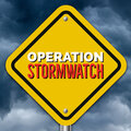 Operation Stormwatch