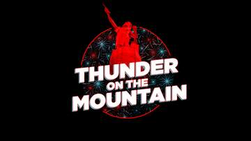 Thunder On The Mountain - Viewing Tips