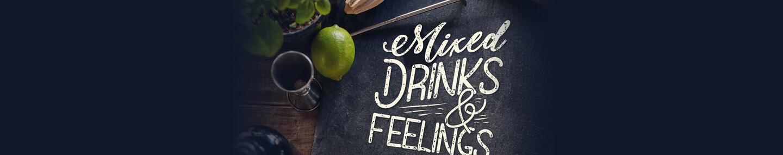 Mixed Drinks With RHONY Sonja Morgan