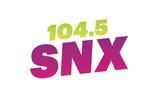 1045 SNX - 104.5 WSNX Grand Rapids