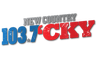 103.7 'CKY - New Country 103.7 'CKY