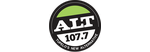 Alt 107.7 - Tupelo's New Alternative