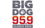 Big Dog 95.9 - Fort Smith's Classic Rock